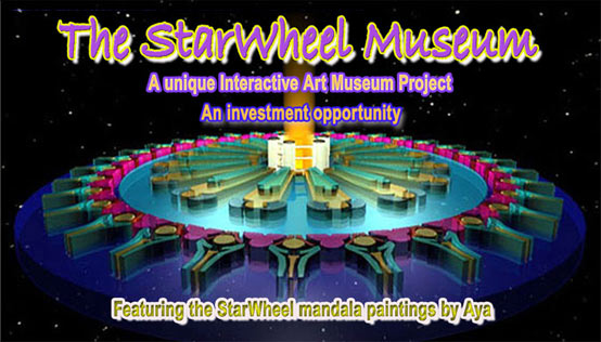The StarWheel Museum
